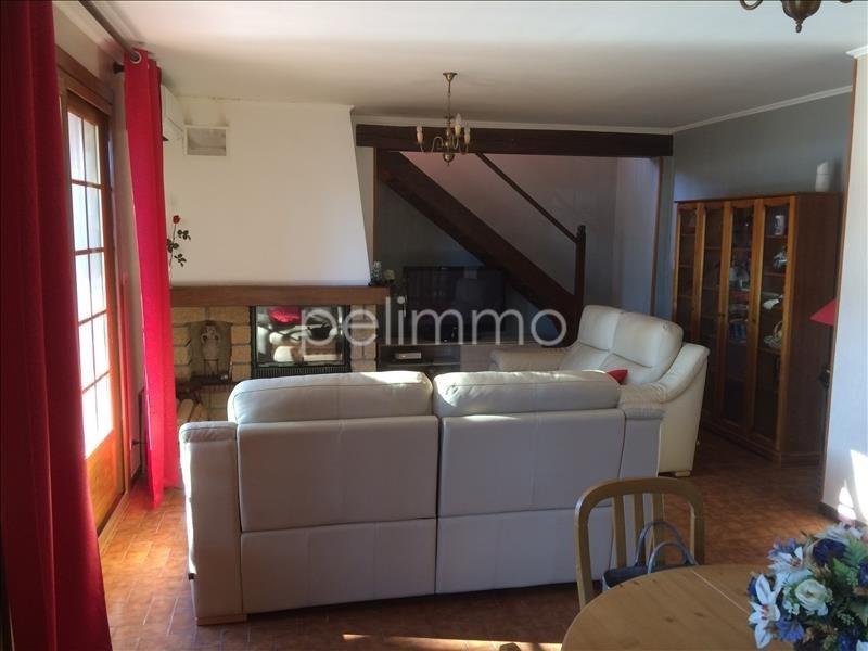 Sale house / villa Grans 359000€ - Picture 6