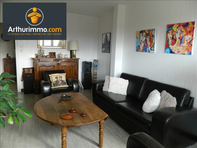 Sale apartment Riorges 59900€ - Picture 1
