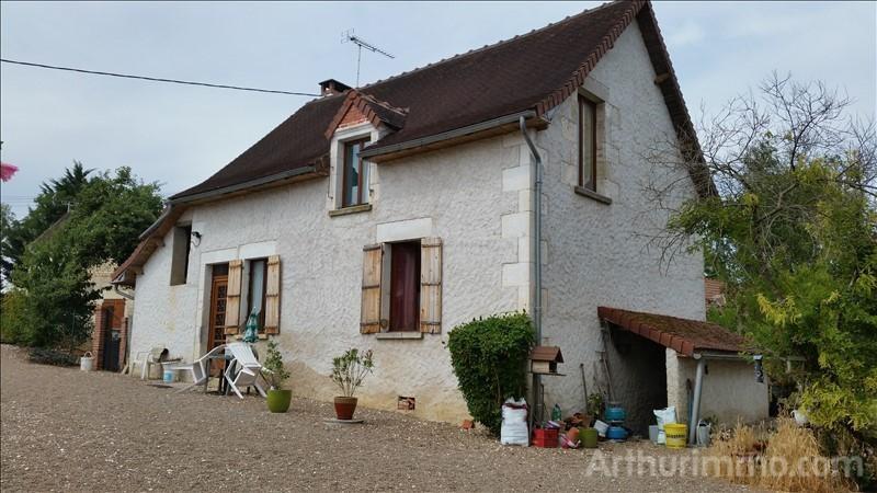 Sale house / villa Gardefort 165000€ - Picture 2