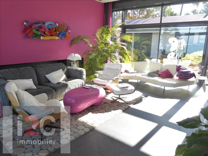 Vente maison / villa Sciez 4 870 000€ - Photo 5