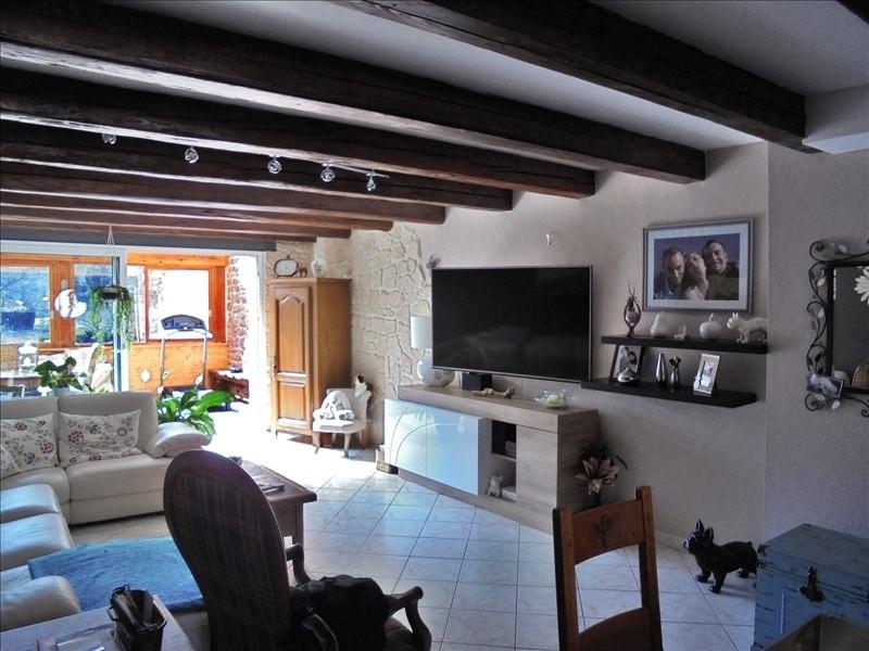 Sale house / villa Schirmeck 156000€ - Picture 1
