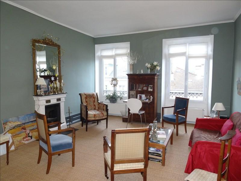 Vente appartement Versailles 355000€ - Photo 1