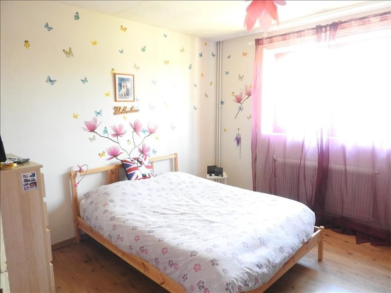 Sale house / villa Secteur montigny s/aube 102000€ - Picture 7
