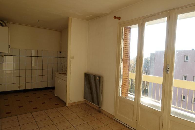 Location appartement Seyssinet 478€ CC - Photo 1