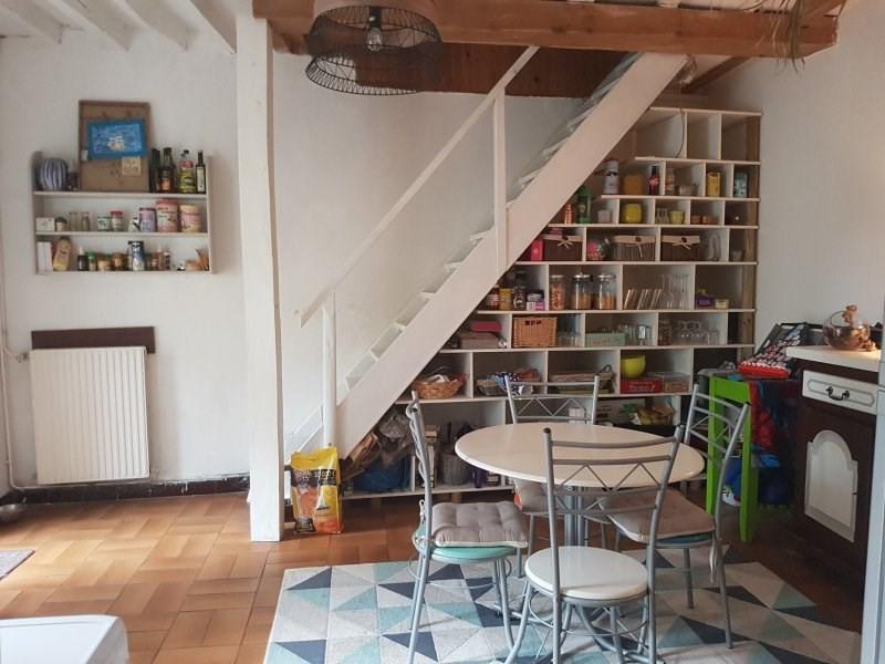 Sale house / villa Villers cotterets 180000€ - Picture 3