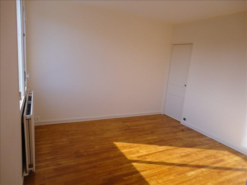 Location appartement Bourg la reine 1004€ CC - Photo 3