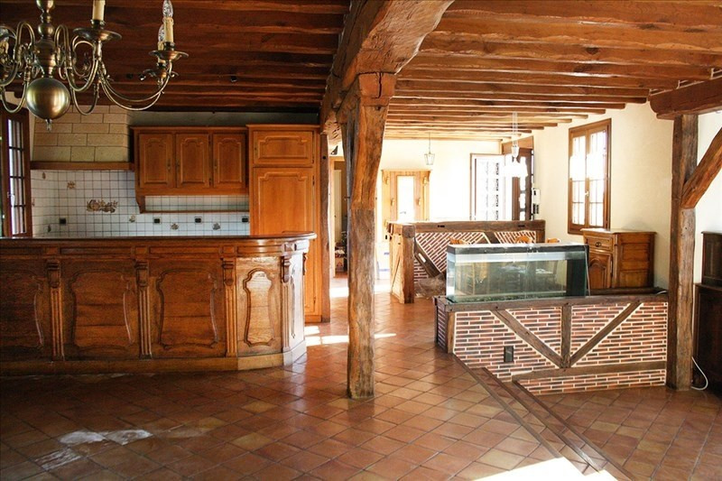 Sale house / villa Vineuil 232 900€ - Picture 10