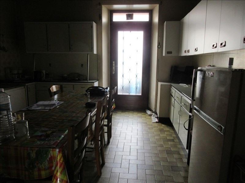 Sale house / villa La chapelle des marais 137000€ - Picture 7