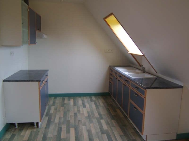 Rental apartment Landeda 490€ CC - Picture 4