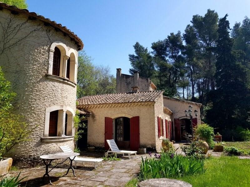 Vente de prestige maison / villa Saint etienne du gres 890000€ - Photo 3