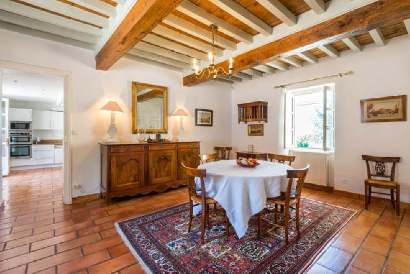 Vente de prestige maison / villa Lyon 2ème 990000€ - Photo 6