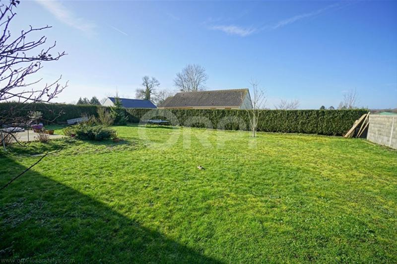 Sale house / villa Saint-clair-sur-epte 242000€ - Picture 12