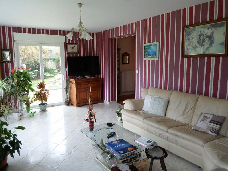 Vente maison / villa Romorantin lanthenay 201 400€ - Photo 6