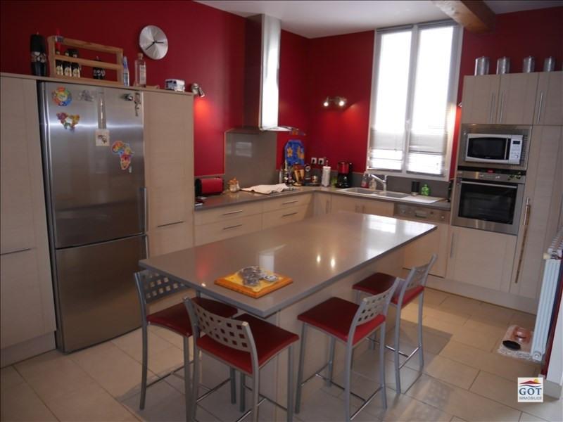 Immobile residenziali di prestigio casa Perpignan 325500€ - Fotografia 3
