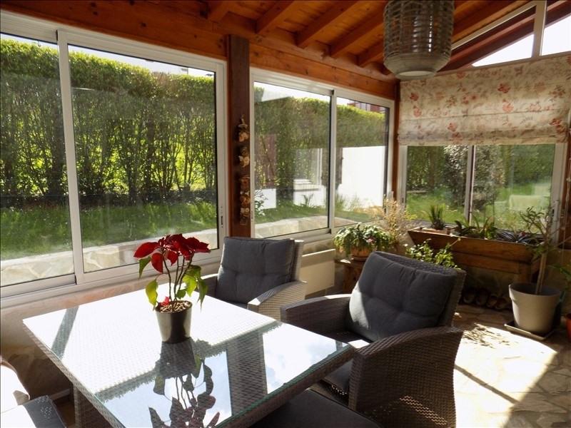 Venta de prestigio  casa Sare 689000€ - Fotografía 5