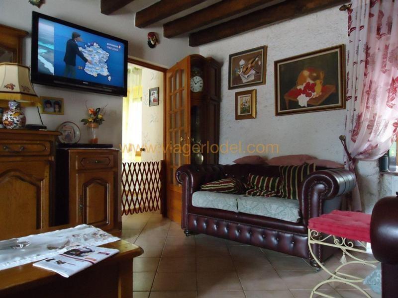 Viager maison / villa Saint-christophe-en-bazelle 40000€ - Photo 13