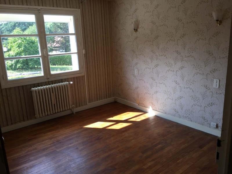 Vente maison / villa Poitiers 183000€ -  7