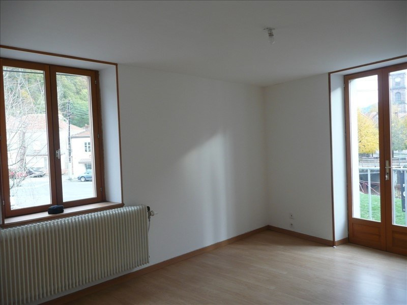 Location appartement Raon l etape 430€ CC - Photo 2