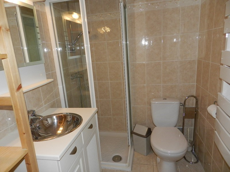 Location vacances appartement La grande motte 299€ - Photo 4