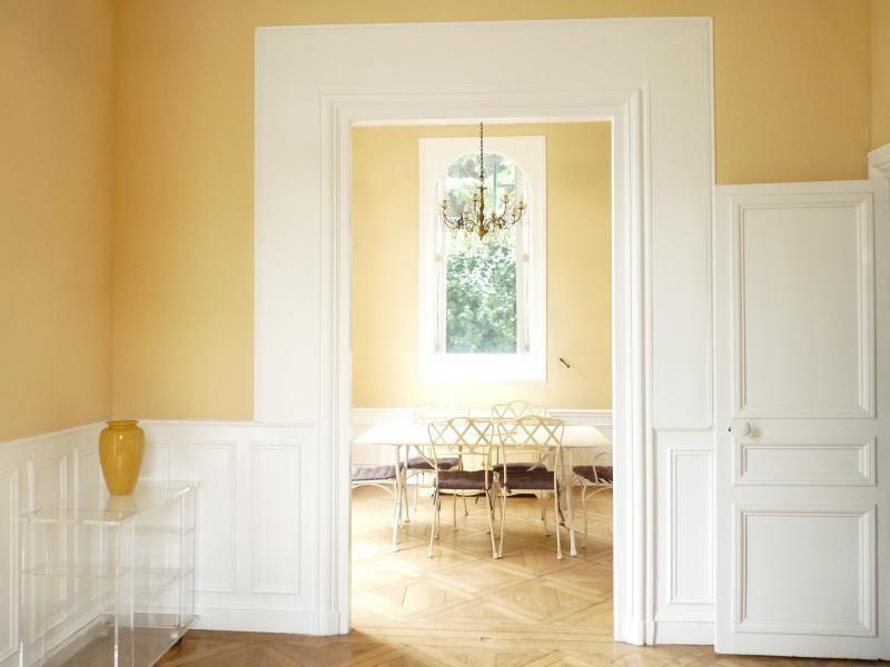Location maison / villa Villennes sur seine 2490€ +CH - Photo 4