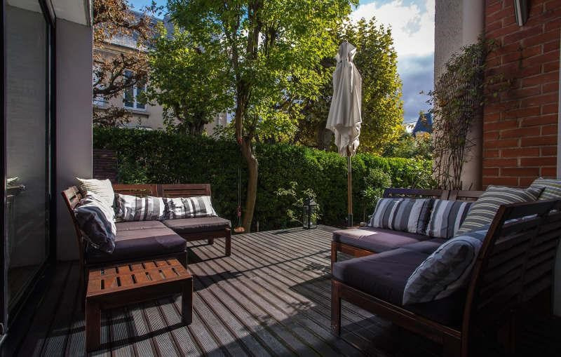 Vente de prestige maison / villa Colombes 1019000€ - Photo 2