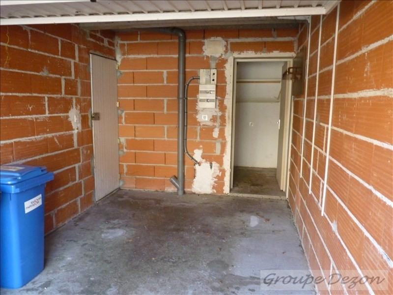 Vente maison / villa Aucamville 206000€ - Photo 9