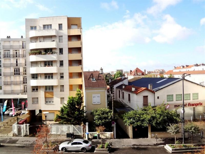 Sale apartment Asnieres sur seine 345000€ - Picture 11