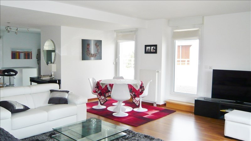 Sale apartment Mulhouse 225 000€ - Picture 2