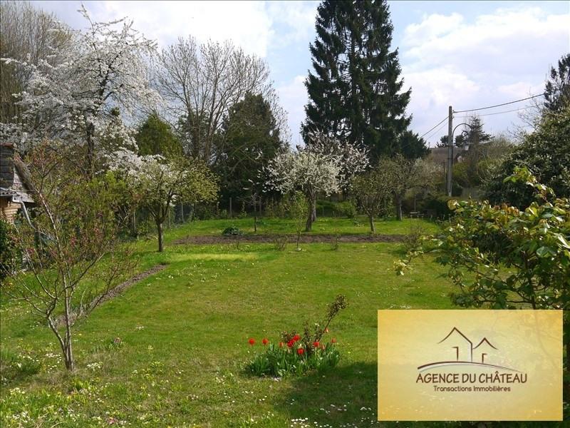 Vente maison / villa Arnouville les mantes 299000€ - Photo 2