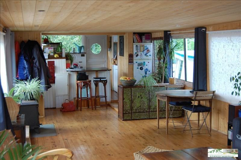 Vente maison / villa Vigneux sur seine 223000€ - Photo 2
