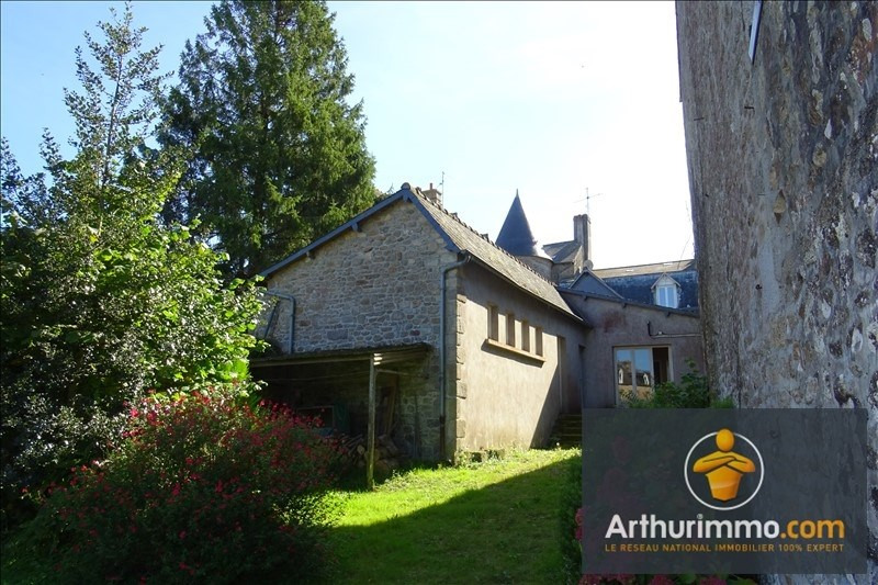 Sale building Quintin 250800€ - Picture 1