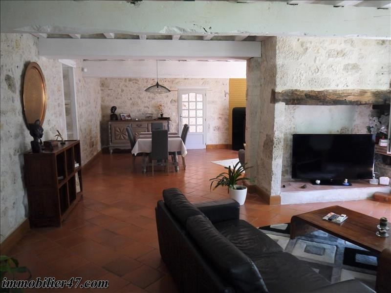 Vente maison / villa Prayssas 349000€ - Photo 3