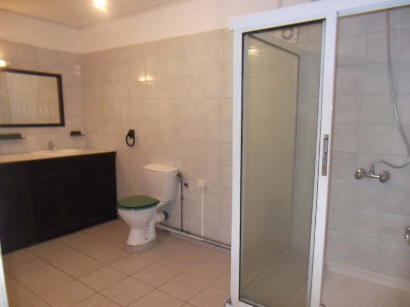 Location appartement Deshaies 760€ CC - Photo 4