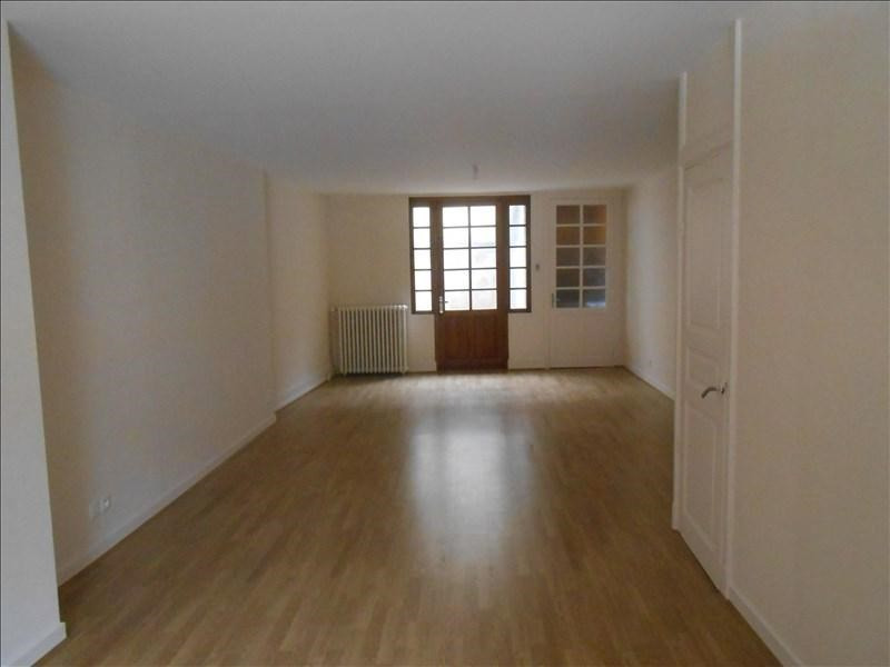 Vente maison / villa Nantua 125 000€ - Photo 1