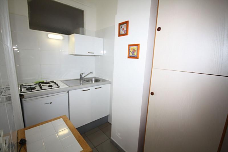 Vente appartement Juan-les-pins 129000€ - Photo 3