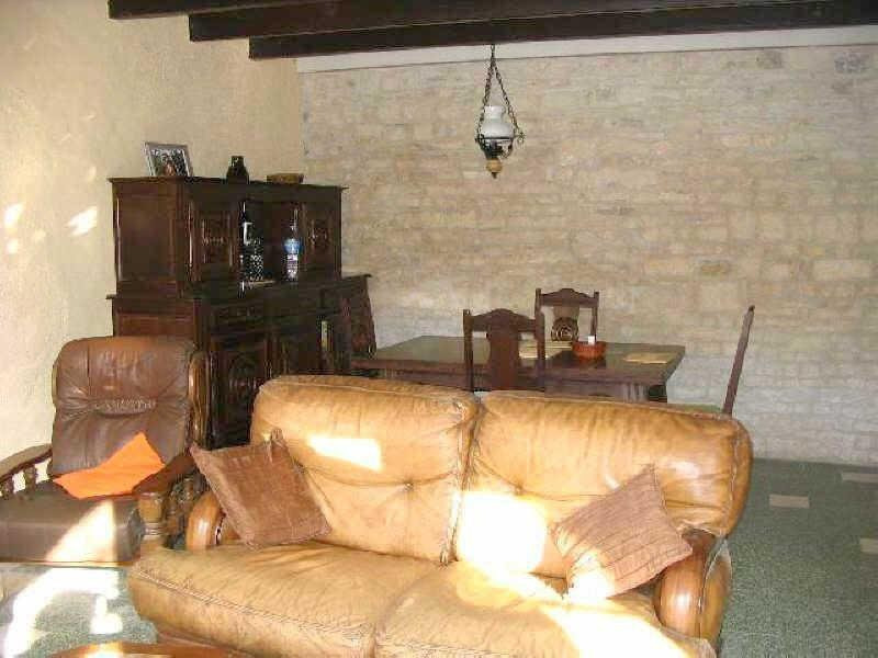 Vente maison / villa Aigre 66 000€ - Photo 4