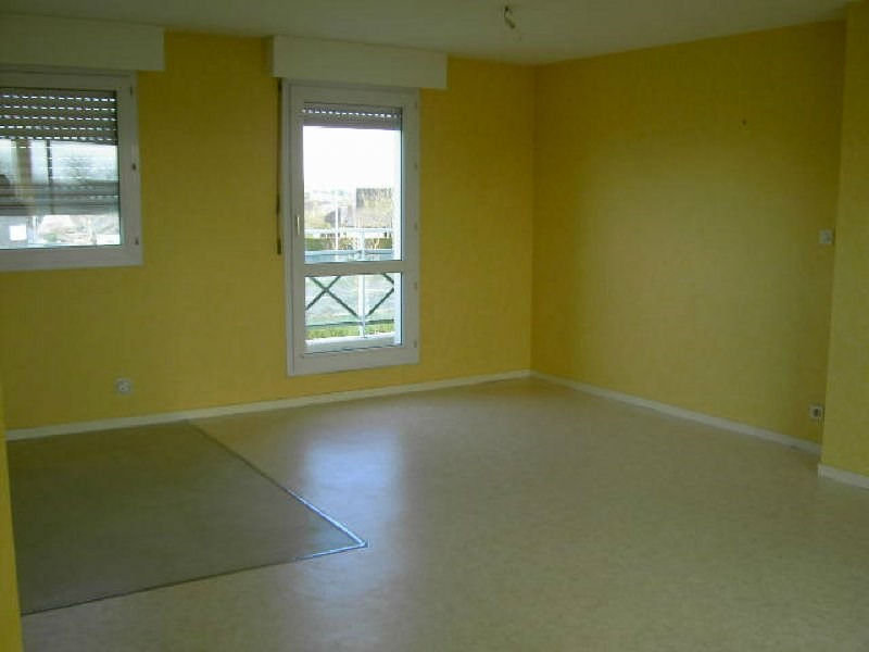 Rental apartment Vannes 522€ CC - Picture 4