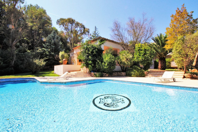 Vente de prestige maison / villa Mougins 2500000€ - Photo 5
