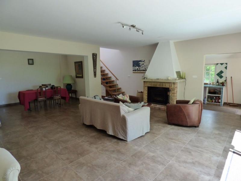 Vente maison / villa Lyons la foret 263000€ - Photo 4