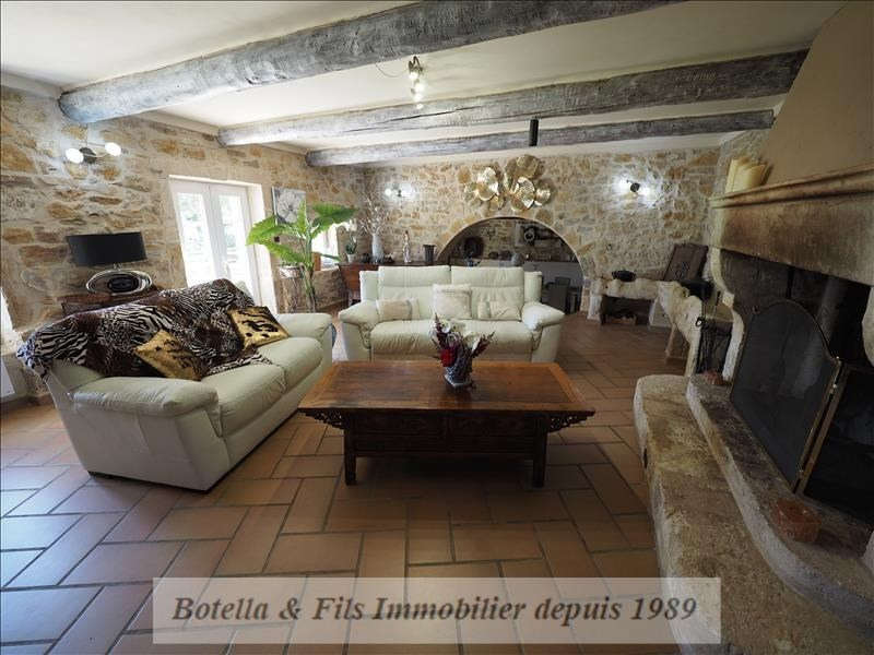 Verkoop van prestige  huis Pont st esprit 558000€ - Foto 13
