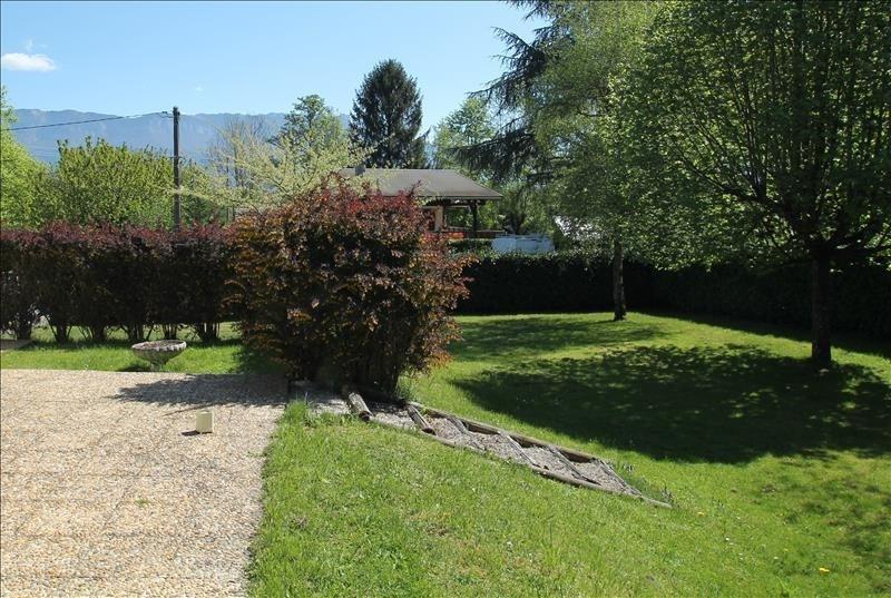 Sale house / villa Le bourget du lac 393000€ - Picture 1