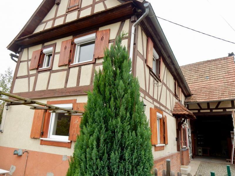 Verkauf haus Mommenheim 200000€ - Fotografie 4