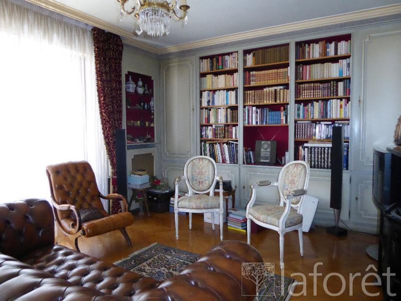 Sale apartment Villeurbanne 330000€ - Picture 2