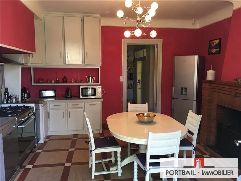 Sale house / villa St ciers sur gironde 297000€ - Picture 4