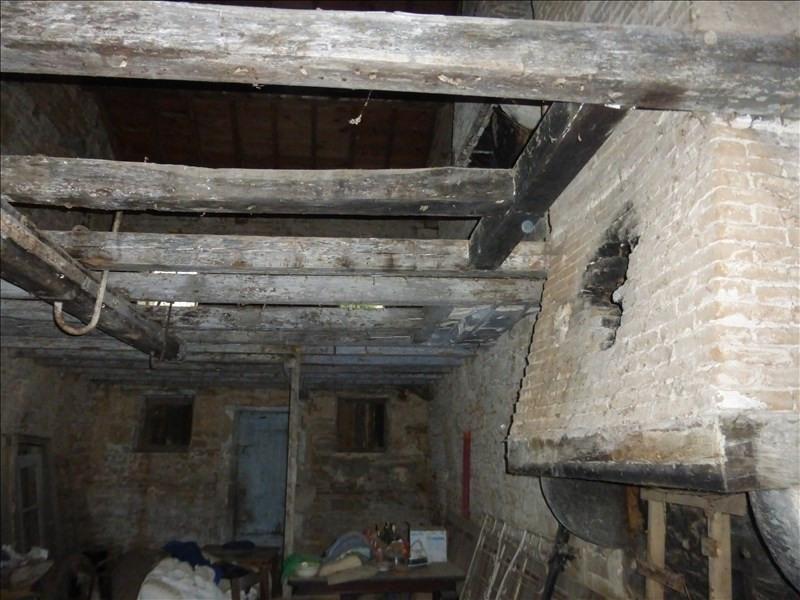 Vente maison / villa Bruniquel 65000€ - Photo 3