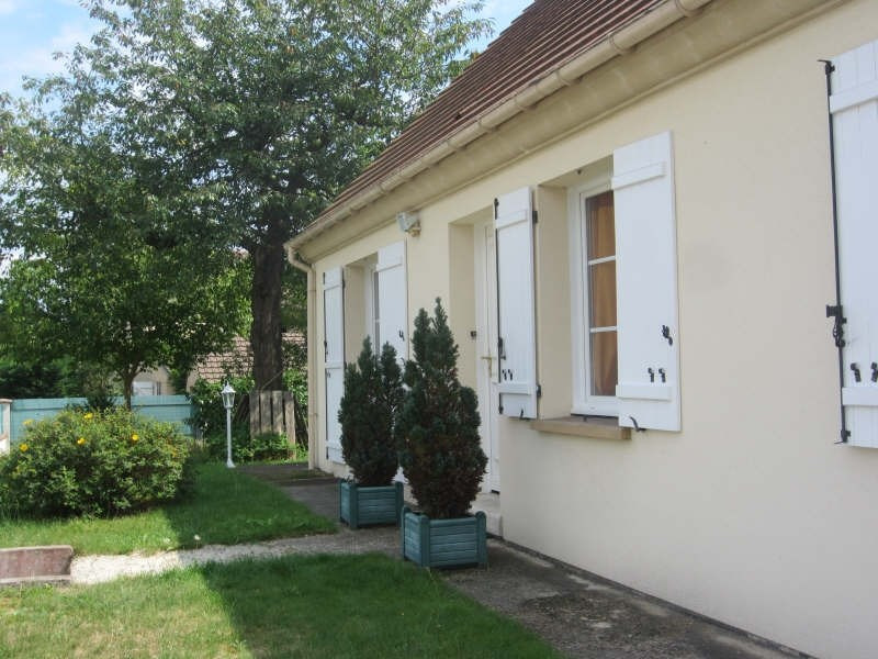 Vente maison / villa Coye la foret 375000€ - Photo 3