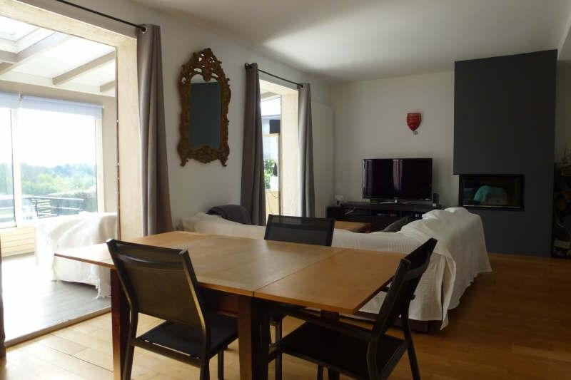 Vente maison / villa St nom la breteche 549000€ - Photo 4
