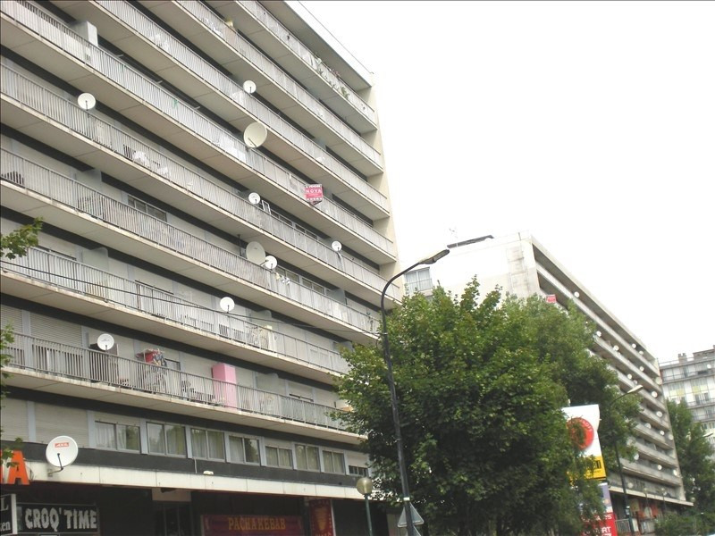 Vente appartement Sarcelles 130 000€ - Photo 1