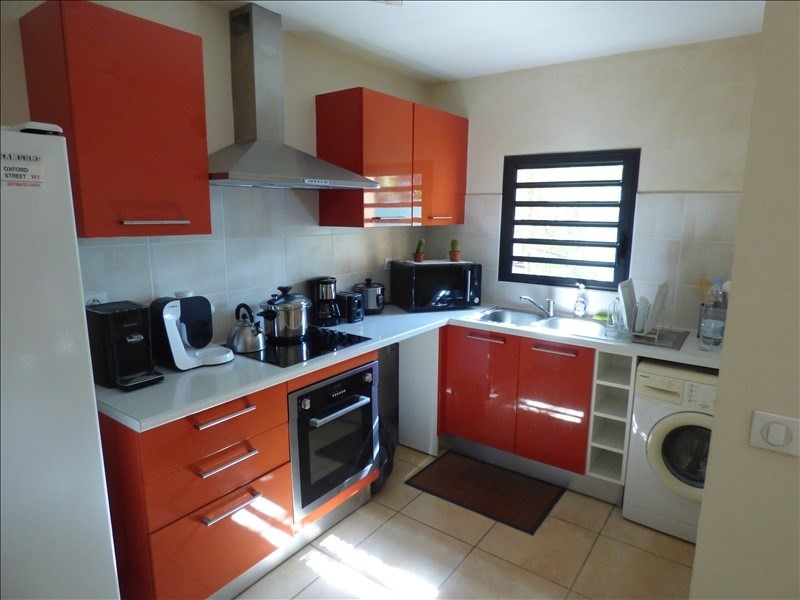 Vente appartement Saint pierre 190 000€ - Photo 3