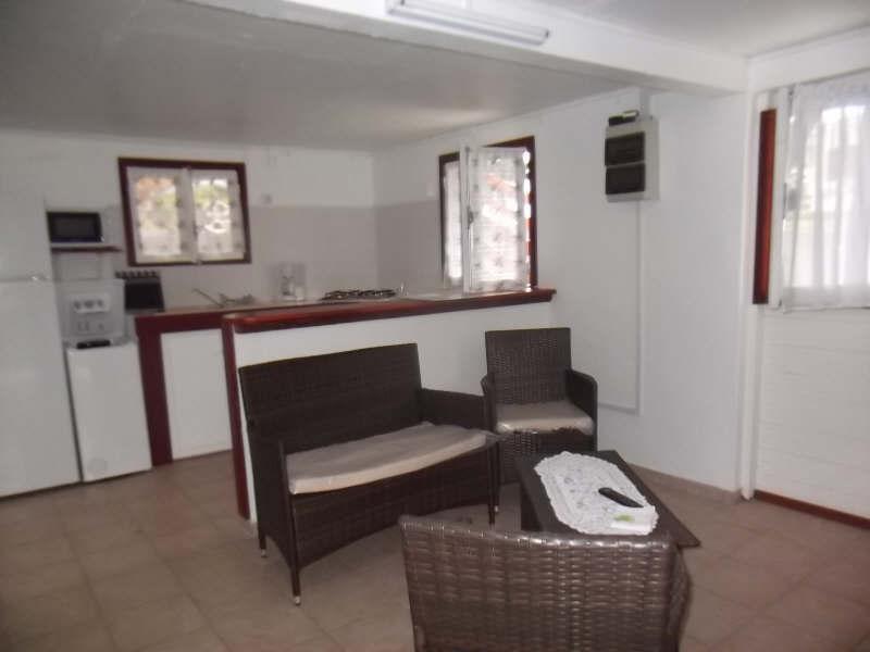 Location appartement Ste rose 600€ CC - Photo 2